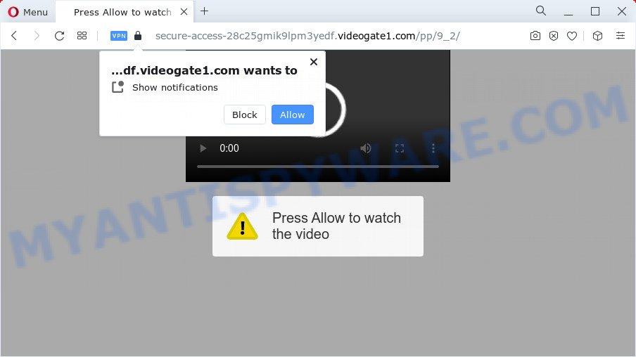 Videogate1.com
