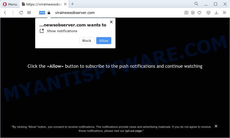 Viralnewsobserver.com