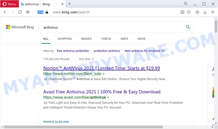 Yourbestsearching.com redirects