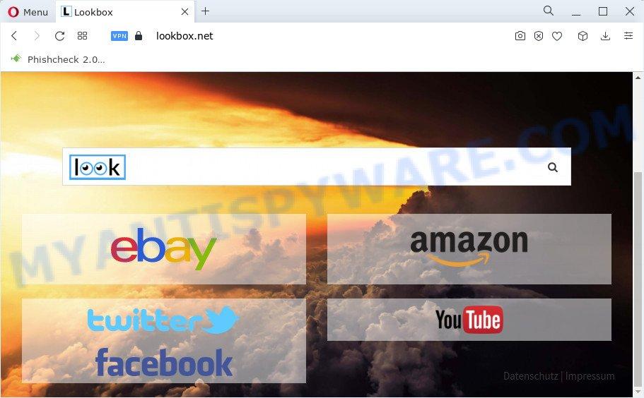 lookbox.net