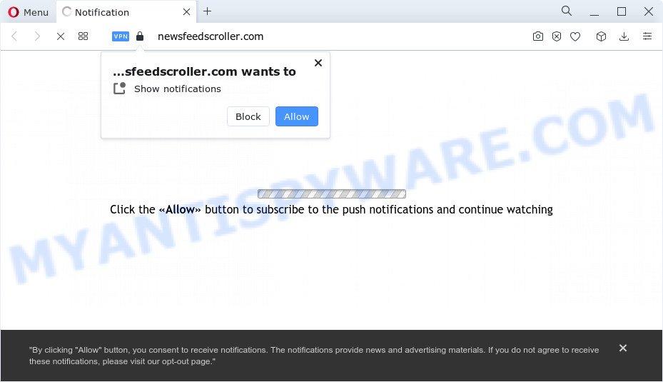 newsfeedscroller.com