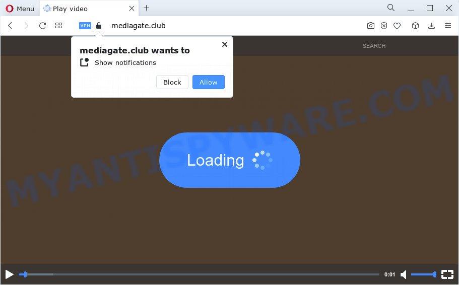 Mediagate.club