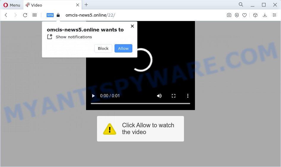 Omcis-news5.online
