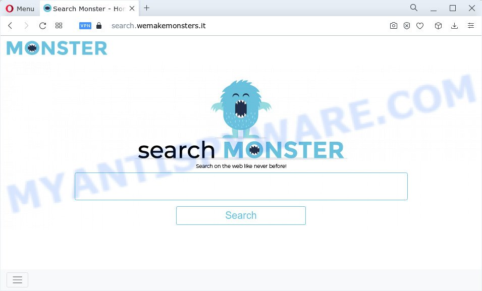 Search Monster