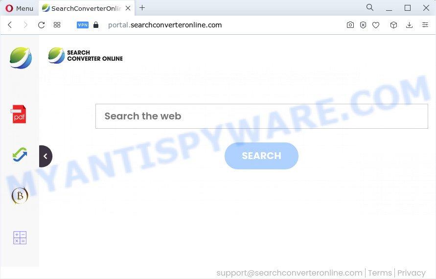 SearchConverterOnline