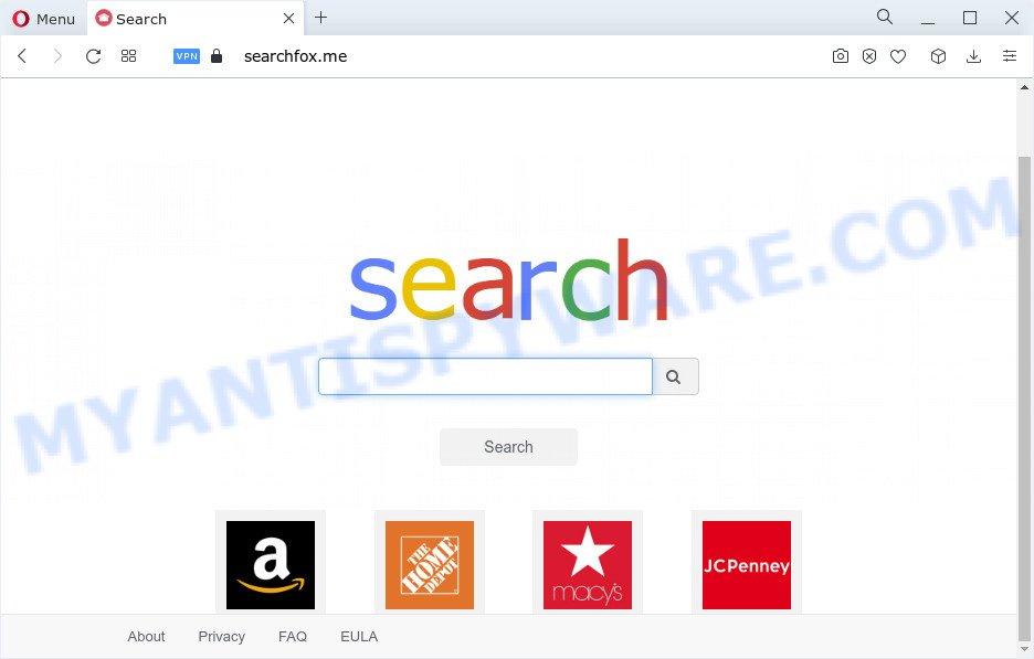 Searchfox.me