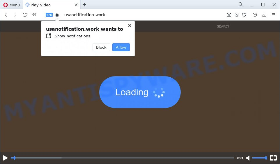 Usanotification.work