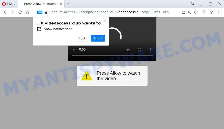 Videoaccess.club