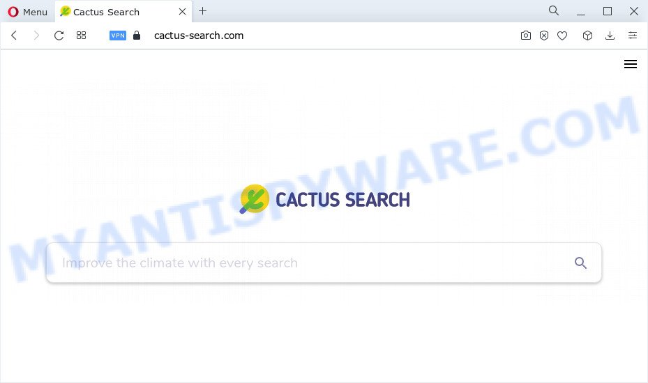 Cactus Search
