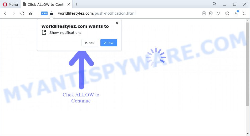 Worldlifestylez.com