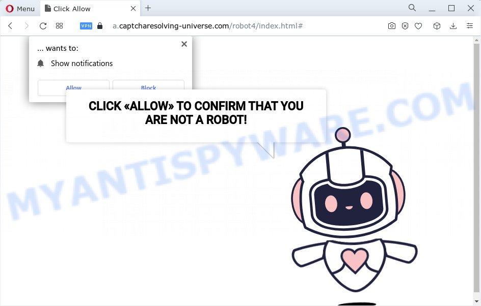 Captcharesolving-universe.com