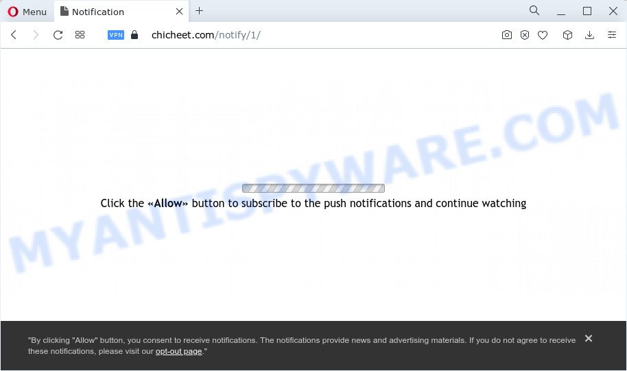 Chicheet.com