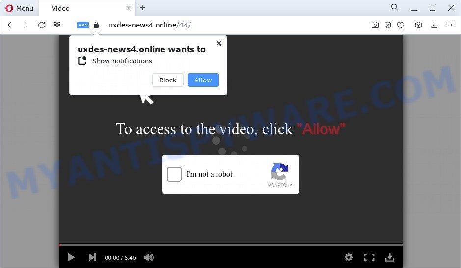 Uxdes-news4.online