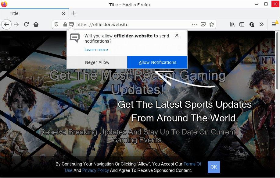 Effielder.website
