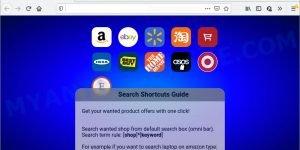 MyShopSearch