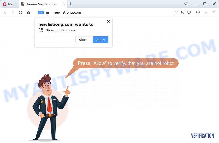 Newlistiong.com