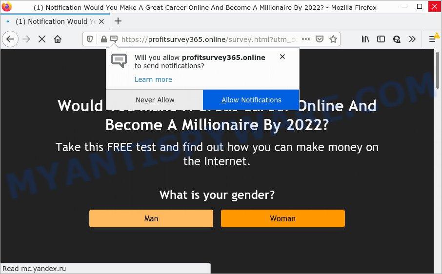 Profitsurvey365.online
