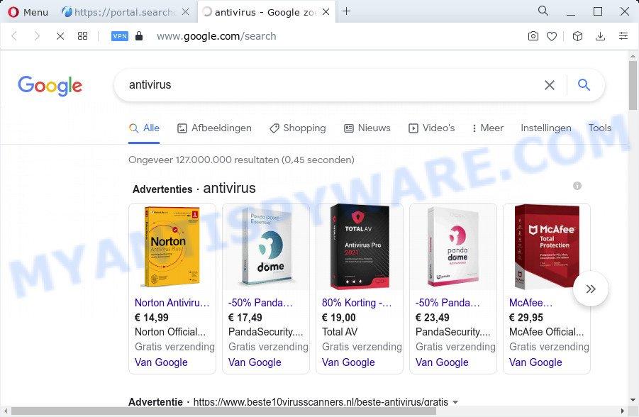 SearchConvertersWeb ads