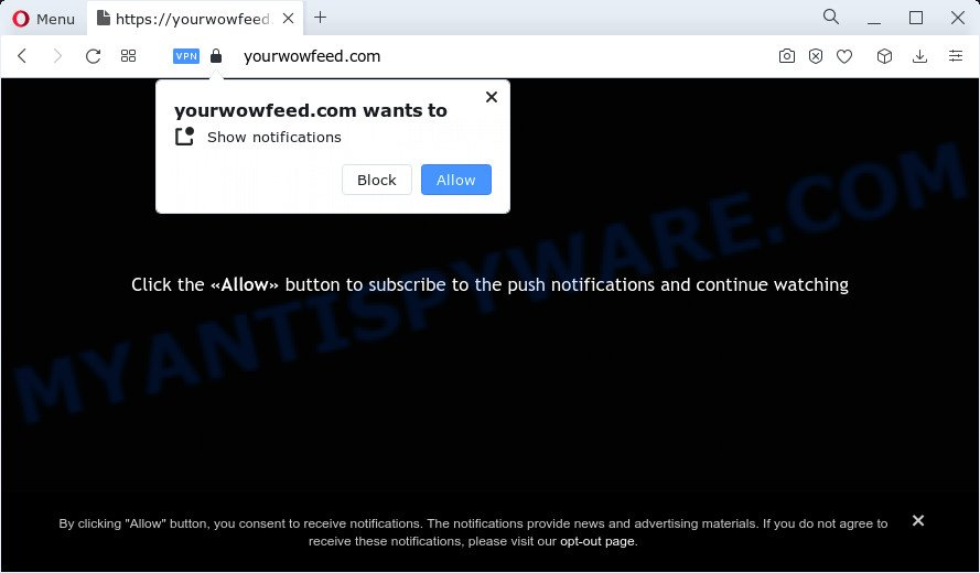 Yourwowfeed.com