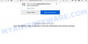 Jashautchord.com