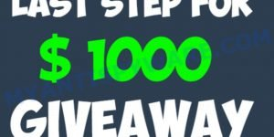 Mr Beast Giveaway scam