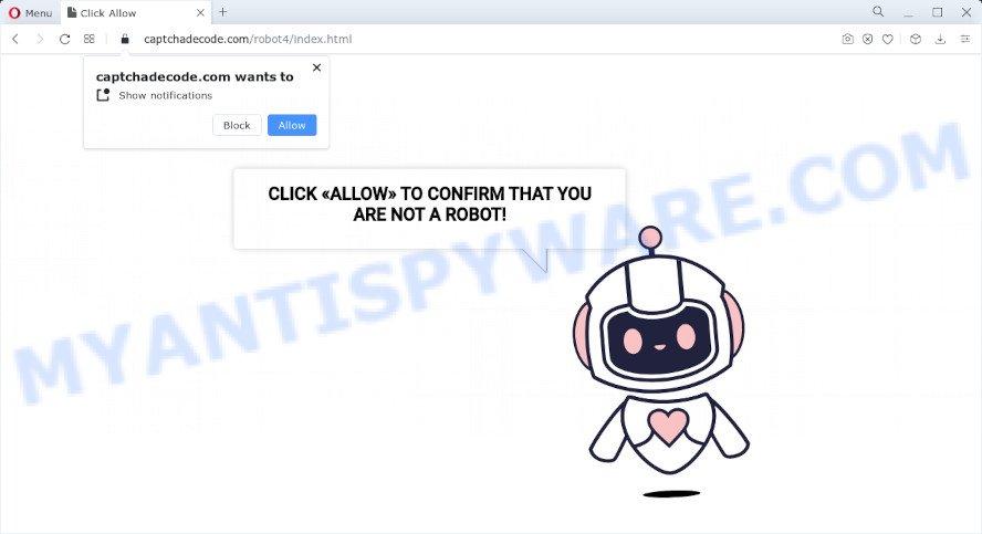 captchadecode.com virus