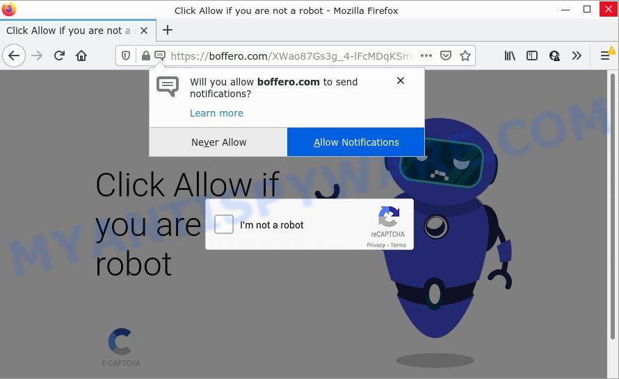 Boffero.com