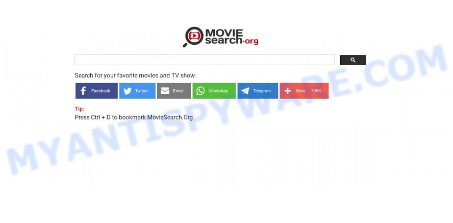 MovieSearch.org