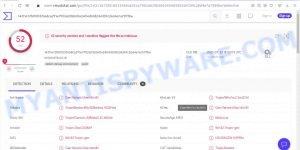 Numando malware