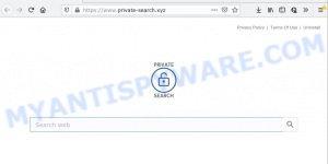 Private-search.xyz