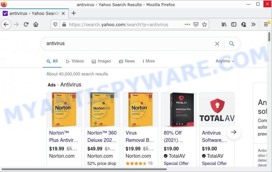 Tabsearch.net redirects