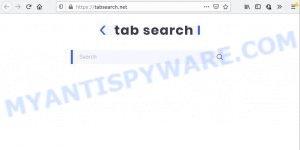 Tabsearch.net